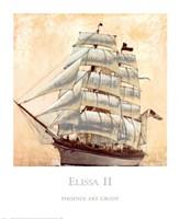Elissa II Fine-Art Print