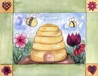 Honey I'm Home Fine-Art Print