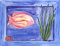 One Fish Fine-Art Print