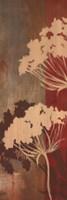 Among the Flowers II (panel) Fine-Art Print