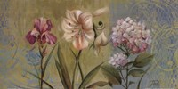 The Garden I Fine-Art Print