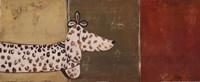 Fashion Puppy II Fine-Art Print