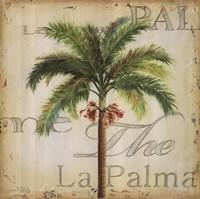 La Palma II Fine-Art Print