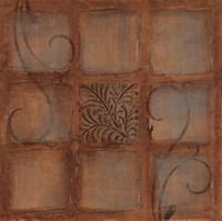 Tile Motif II Fine-Art Print