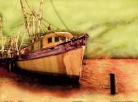 Boat VI Fine-Art Print