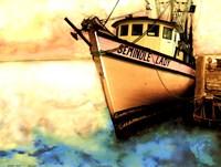 Boat V Fine-Art Print