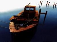 Boat III Fine-Art Print