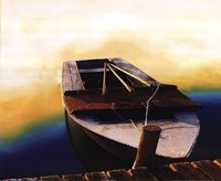 Boat II Fine-Art Print