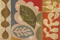 Leaf Abstract Fine-Art Print