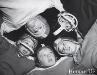 Huddle Up Fine-Art Print