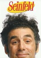 Seinfeld - Kramer Wall Poster
