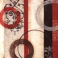 Circular II - petite Fine-Art Print