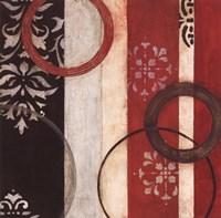 Circular I - petite Fine-Art Print