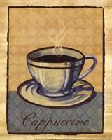 Coffee Club IV - Mini Fine-Art Print