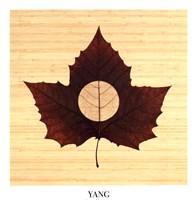 Yang/Bamboo Fine-Art Print