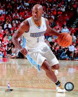Chauncey Billups 2010-11 Action Fine-Art Print
