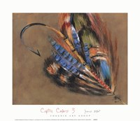 Captive Colors III Fine-Art Print