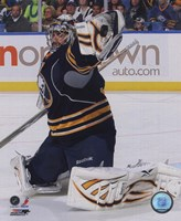 Ryan Miller 2010-11 Action Fine-Art Print