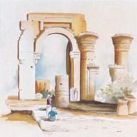 Ravine del Tempiale Fine-Art Print