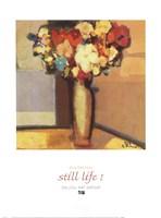 Still Life I Fine-Art Print