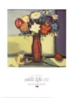 Still Life III Fine-Art Print