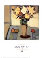 Still Life IV Fine-Art Print