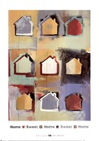 Home Sweet Home Sweet Home II Fine-Art Print