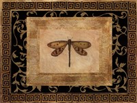 Dragon Fly I Fine-Art Print