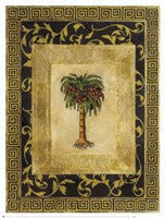 Palm Tree I Fine-Art Print
