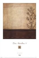 Zen Garden 1 Fine-Art Print