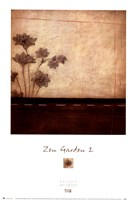 Zen Garden 2 Fine-Art Print