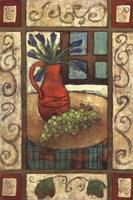 The Fruit Bowl I Fine-Art Print