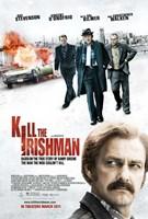 Kill the Irishman Wall Poster