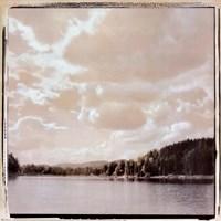 Crystal Lake II Fine-Art Print