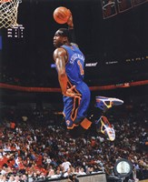 Amar'e Stoudemire 2010-11 Action Fine-Art Print