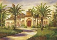 Casa Bueno I Fine-Art Print