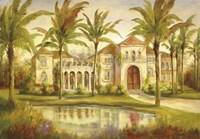 Casa Bueno II Fine-Art Print