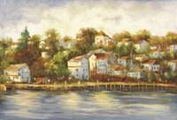Lago Maggiore II Fine-Art Print