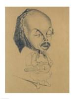 Adolphe d'Ennery Fine-Art Print