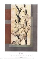 Gladioli 2 Fine-Art Print