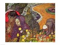 Ladies of Arles Fine-Art Print