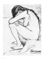 Sorrow, 1882 Fine-Art Print