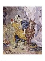 The Good Samaritan, 1890 Fine-Art Print