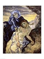 Pieta, 1890 Fine-Art Print