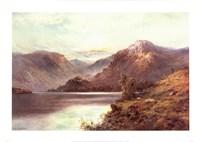 A Highland Loch Fine-Art Print