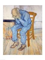 Old Man in Sorrow Fine-Art Print