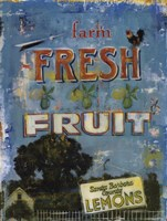 Fresh Fruit Fine-Art Print
