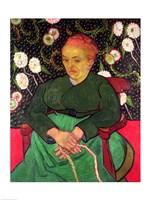 La Berceuse Fine-Art Print