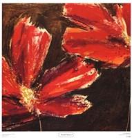 Scarlet Fever I Fine-Art Print