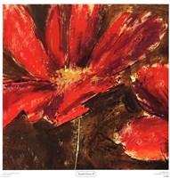 Scarlet Fever II Fine-Art Print
